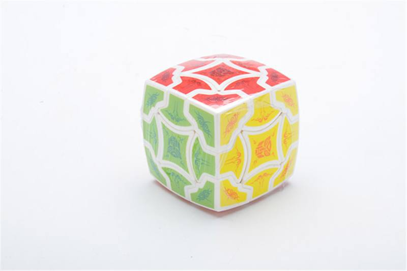 Educational magic cube toys No.TA258478