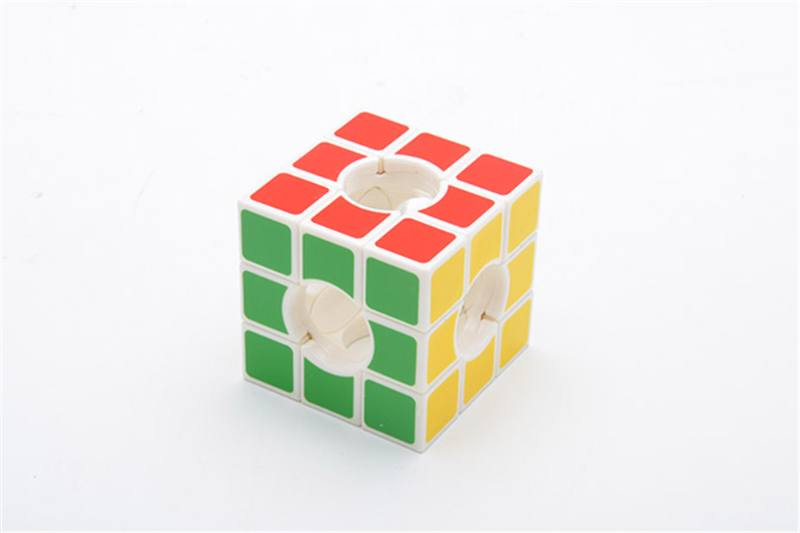 Educational magic cube toys No.TA258479