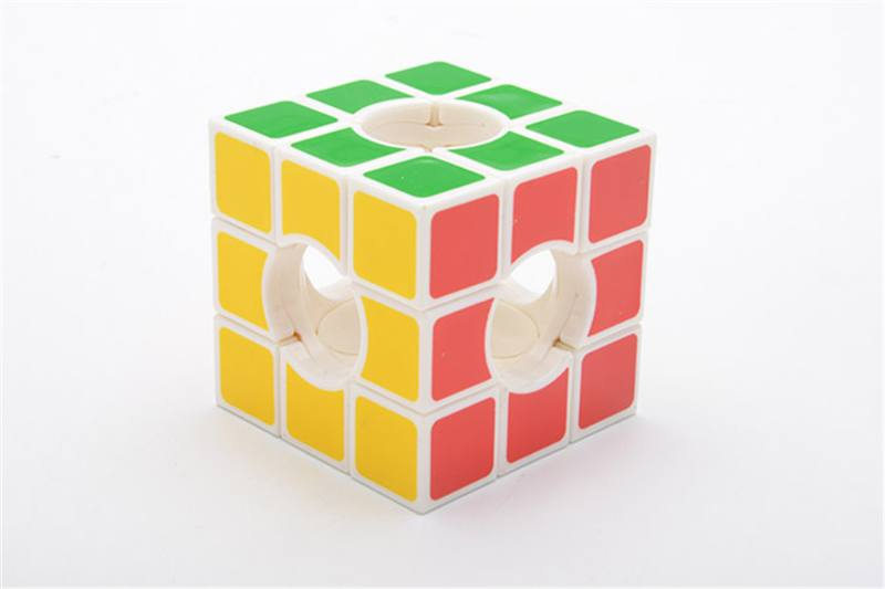 Educational magic cube toys No.TA258480