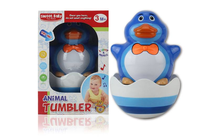 Duckling music light tumbler NO.TA262271