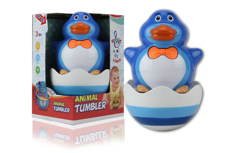 Duckling music light tumbler NO.TA262273