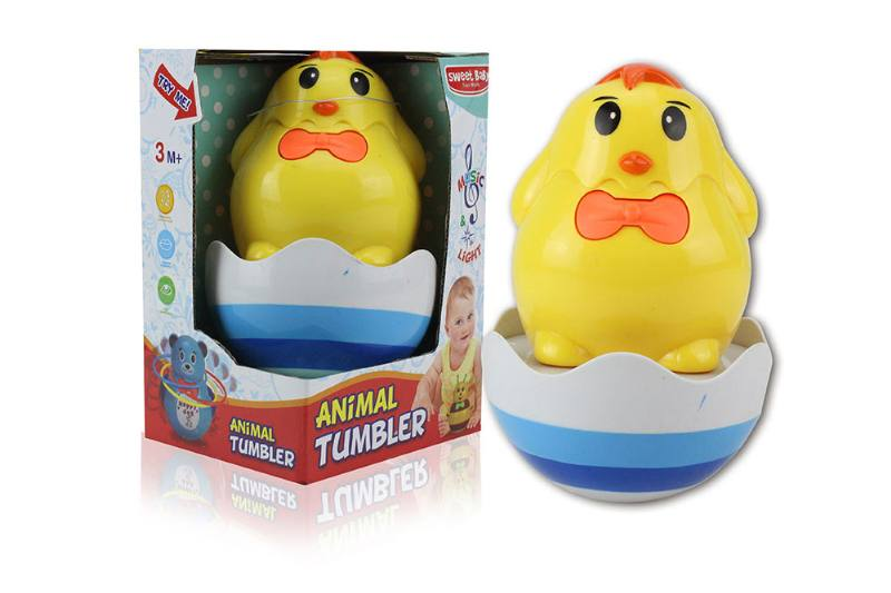 Chick music light tumbler NO.TA262277