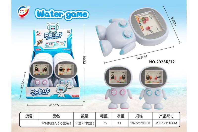 12 robots NO.TA263038