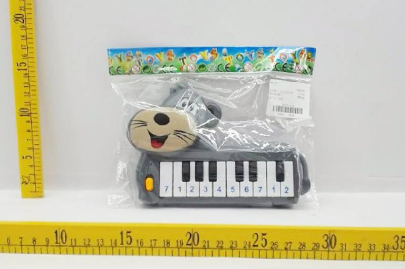 Musical instrument toy keyboard (mouse) No.TA257263