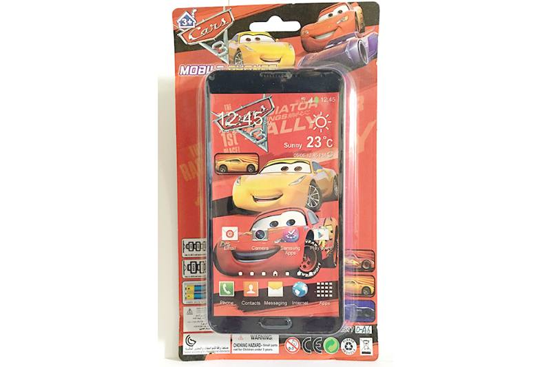 Music mobile phone toy car mobilization 3 Samsung music phone No.TA254617