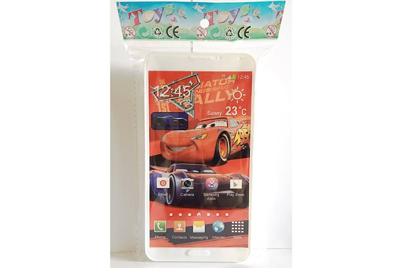 Music mobile phone toy car mobilization 3 Samsung music phone No.TA254623