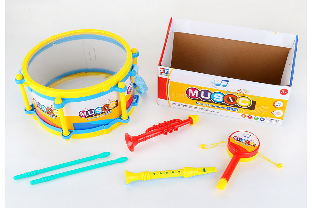 Educational music instrument drum set toysNo.TA255865
