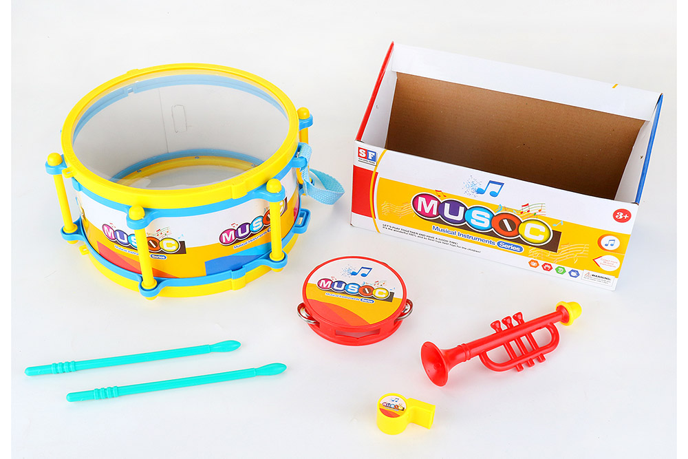 Educational music instrument drum set toysNo.TA255867