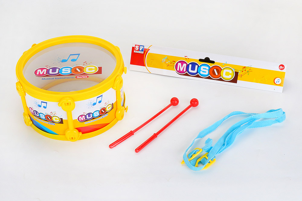 Educational music instrument drum toysNo.TA255870