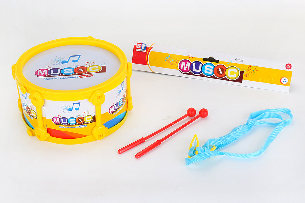 Educational music instrument drum toysNo.TA255871