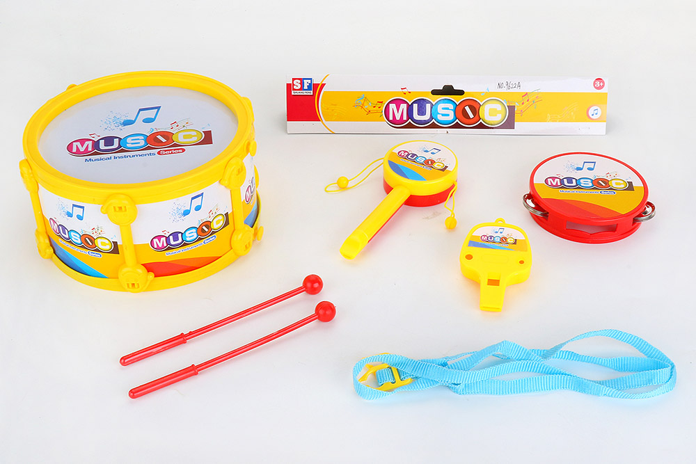 Educational music instrument drum set toysNo.TA255872