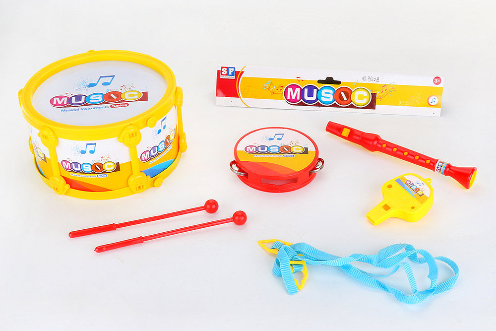 Educational music instrument drum set toysNo.TA255873