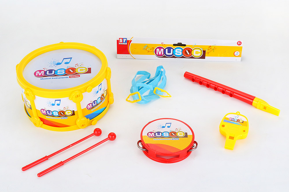 Educational music instrument drum set toysNo.TA255874