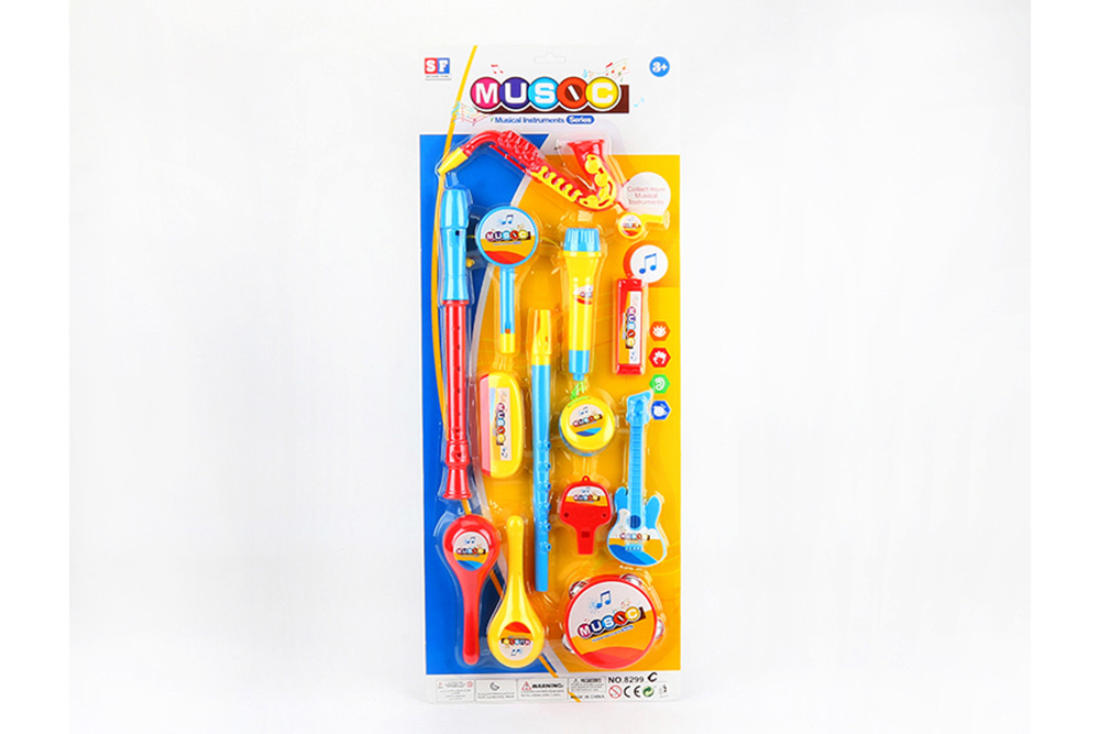 Educational music instrument set toysNo.TA255878