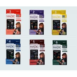 Magic box  NO.:TK201112