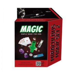 Magic set 2 NO.:TK199422