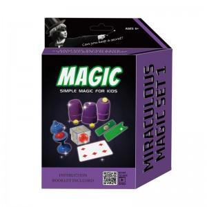 Miracle magic set 1 NO.:TK199421