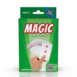 Poker magic NO.:TK199412