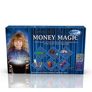Coin magic box  TK201074