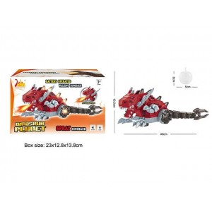 New product spray machinery dinosaur eletric toys for children No.:RS61-104A