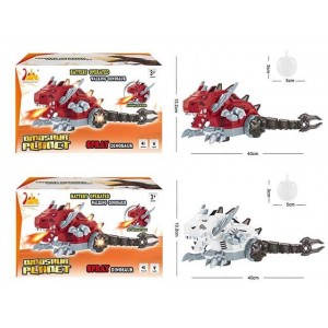 Hot selling electric dinosaur creative toys for children No.:RS61-104A/105A