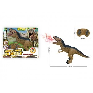 New design remote control dinosaur children funny toy No.:RS61-100A