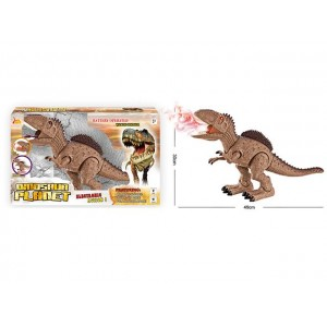 New develop electric dinosaur in display box children lovely toys No.:RS61-102