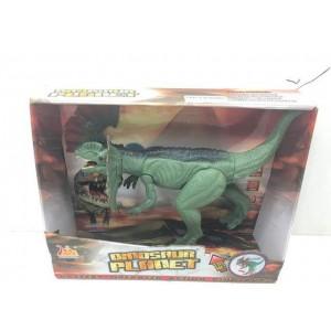 New develtop hands touch velociraptor children dinosaur toy No.:RS6188