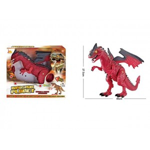 Dinosaur simulation with touch and electric kid funny toys  No.:RS6193