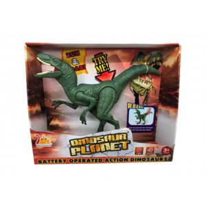 Electric simulation dinosaur simulation animal and plant model toy  No.:RS6180