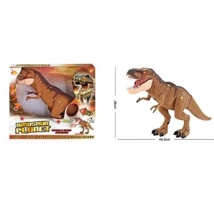For kid design simulation touch dinosaur toys No.:RS6192