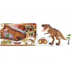 Hot product remote control simulation touch the western dragon toys No.:RS6190
