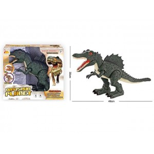 NEW PRODUCT ELECTRIC DINOSAUR KID CREATIVE TOY No.:RS6178A