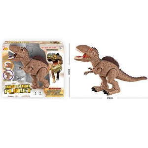 ELECTRIC DINOSAUR NO BATTERY CHILDREN TOYS No.:RS6177A
