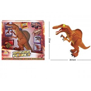 HIGH QUANLITY SIMULATION ELECTRIC DINOSAUR TOYS Item No.:RS6151