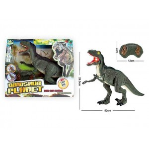 VELOCIRAPTOR INFRARED REMOTE CONTROL CHILDREN TOY Item No.:RS6124A