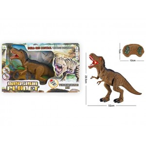 HIGH QUANLITY INFRARED REMOTE CONTROL CHILDREN DINOSAUR TOY Item No.:RS6133