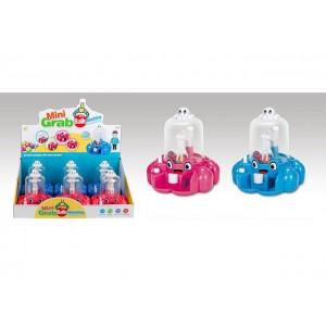 New toys intelligent kid toys mini grab balls machine toy Item No.:1808