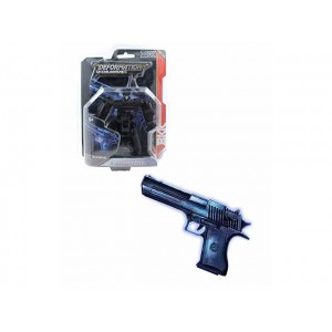 High quanlity desert eagle deformation children toy Item No.:A3101-02