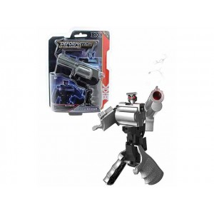 A new generation of children's morphing gun toys Item No.:A3104-01