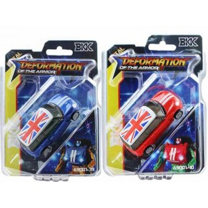 New develop simulation BMW alloy car toys Item No.:A9001-39/40