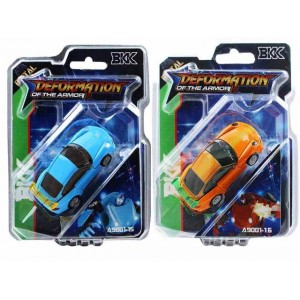 Small alloy car-shaped porsche color blue and orange children toy Item No.:A9001-15/16