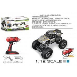High quanlity 1:12 climbing remote control car toys Item No.:SL-173A