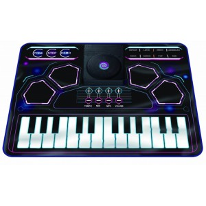 Children educational toy 24 keys electrical electronic organ dancing blanket toy set Item No.:SLW9928