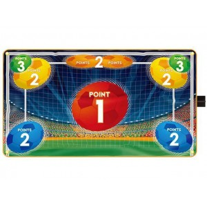 New develop children funny football play mat toy Item No.:SLW803