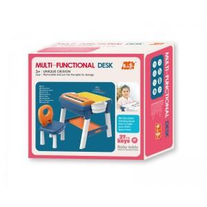 Multi -functional desk
